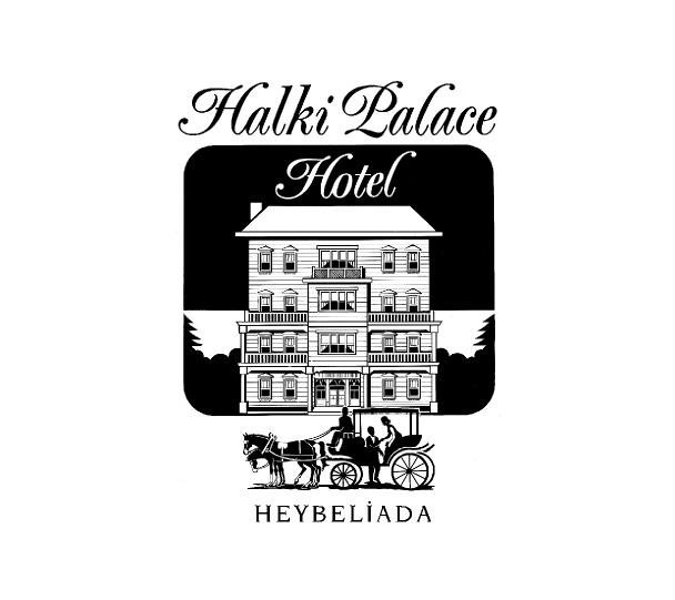 Logotype design for Halki Palace Hotel (1986)