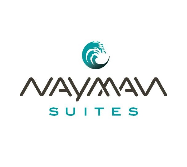 Logotype design for Nayman Suites project in Çeşme (2015)